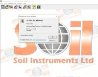 Download Soil in-Site v2.9.2 software crack